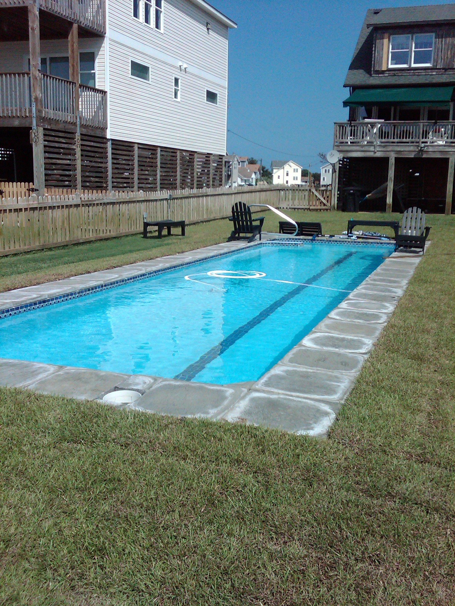 outer banks pool cleaner automatic vacuum pool supplies outer banks pool tight spaces