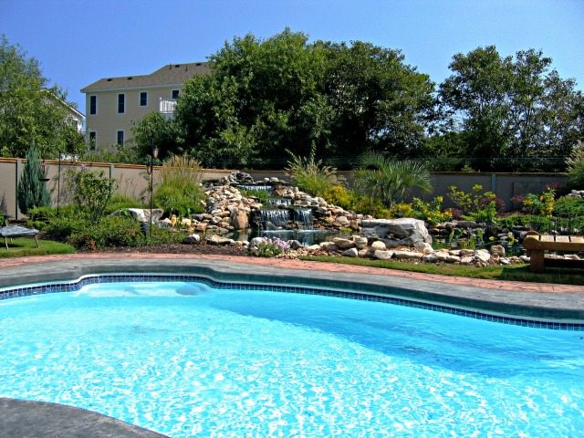 5 Simple Ways to Create Fiberglass Pool Oasis in ...